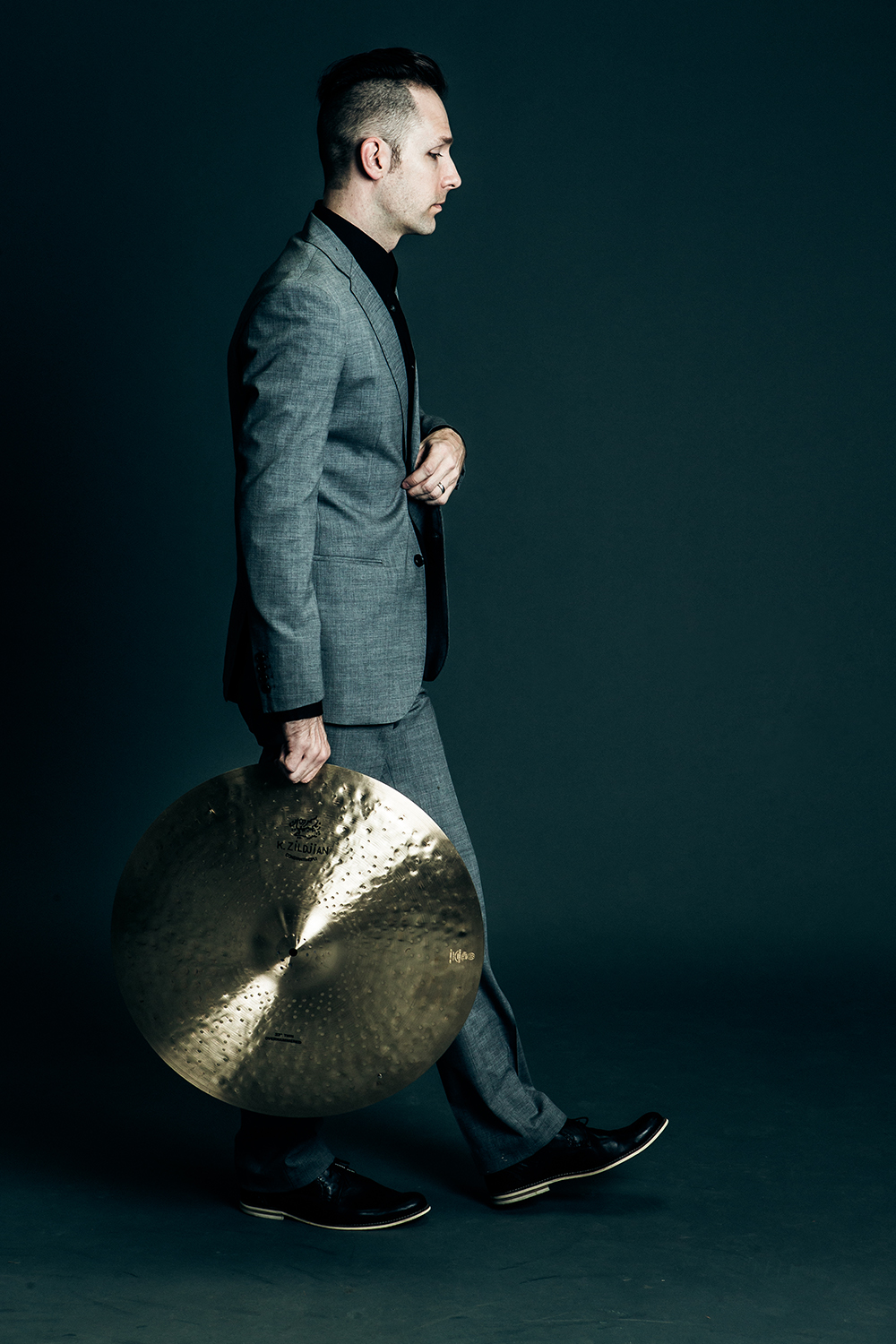 Anthony Matula Gray Suit Zildjian Walk.jpg