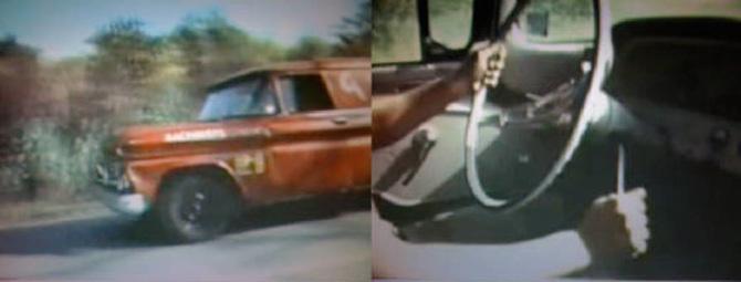 gordon matta-clark,  fresh kill film still, 1972. Image courtesy of the Estate of gordon matta-clark and david zwirner gallery.