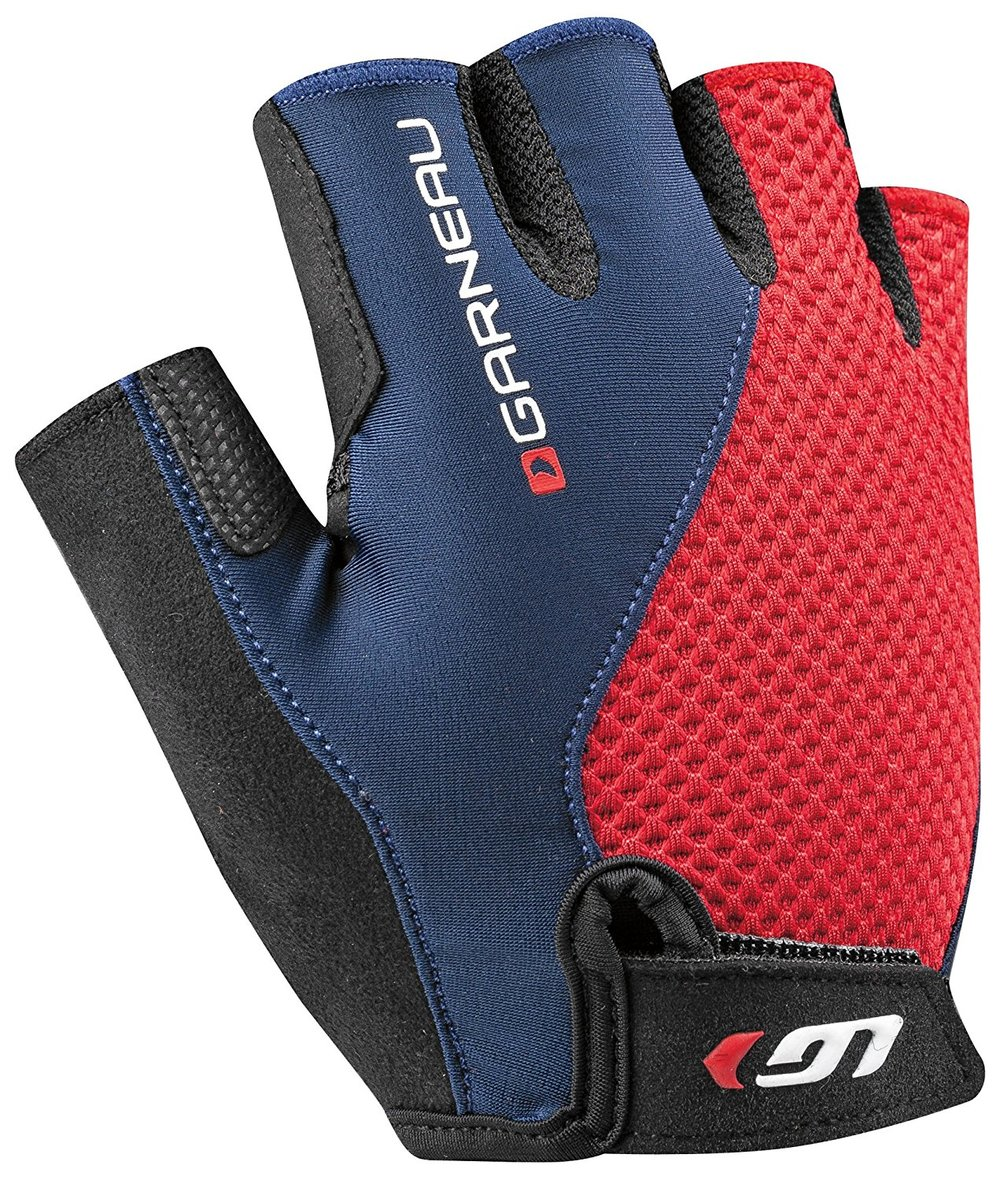 Riding Gloves - Louis Garneau - Men's Air Gel + Bike Gloves. The color's not important, and if you're just looking for a bit of grip, these will do the job.