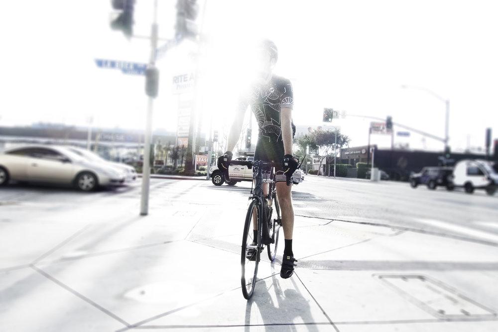Santa Monica & La Brea
