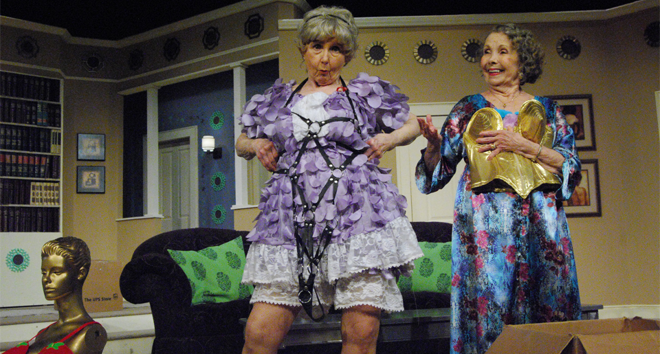 Rainbow's Comedy Playhouse   2016