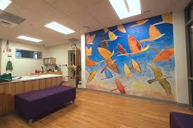 Murals and Pannels - We offer beautiful professional service for your mural requirements. The art is made with you in mind and in a timely and professional manner. You won't even know we are there and ta da! a beautiful art piece will ricochet for months to come.