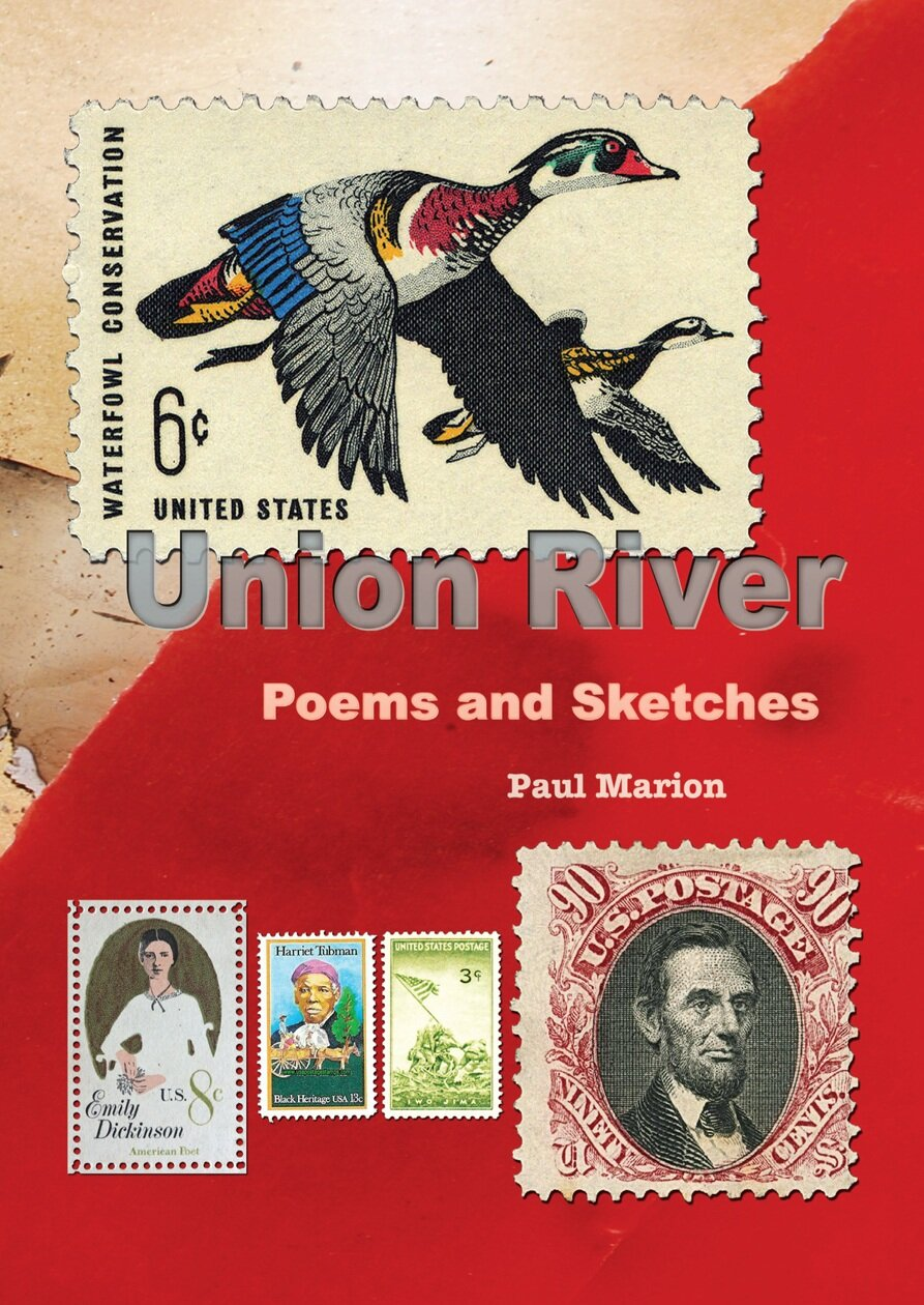 Union River: Poems and Sketches Poetry. Spanning more than forty years of writing,
