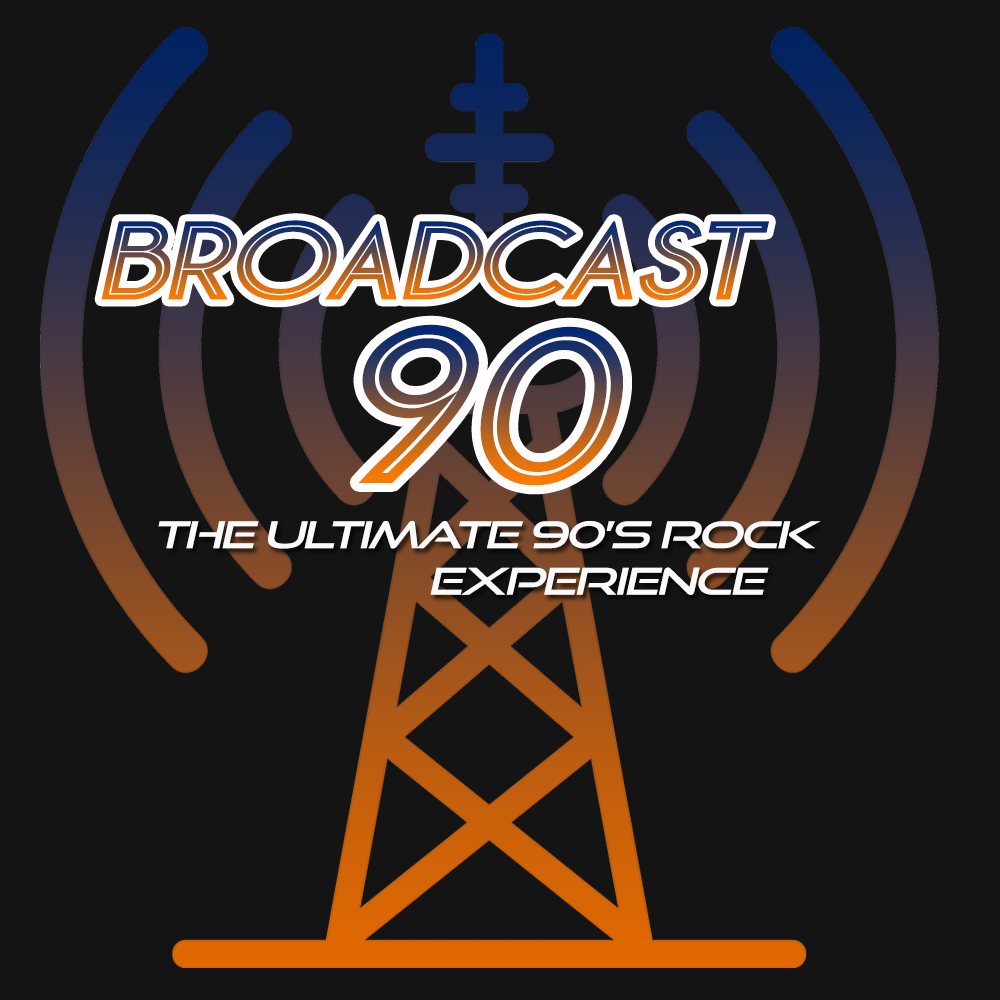 Front Page Broadcast 90