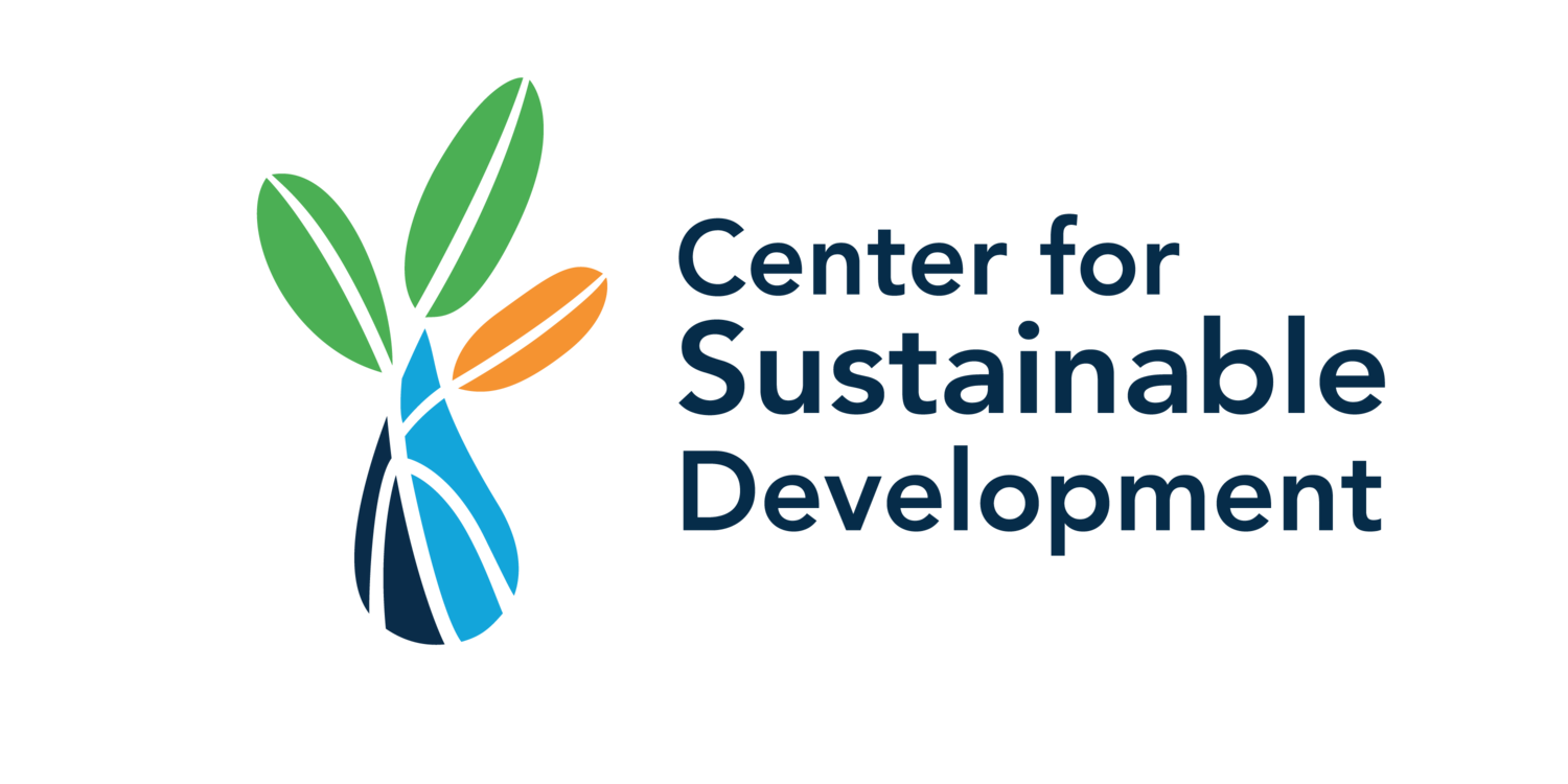 Center for Sustainable Development