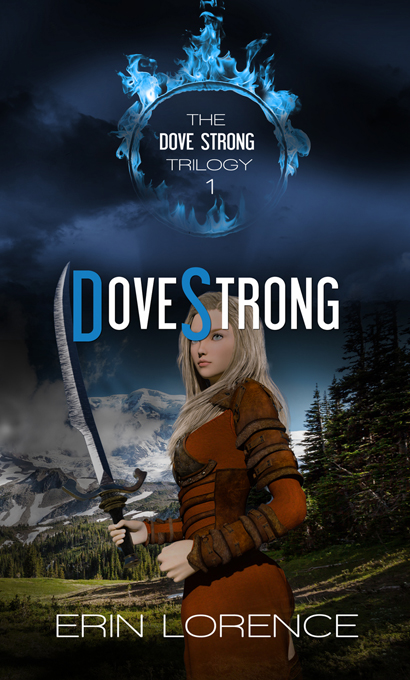 The Dove Strong Trilogy - The first book in the trilogy is now available! Dove Strong loves God. She loves standing chin up, fists clenched when facing Satan's attacks. But there's one thing she doesn't love—other people. So when this spiritually-gifted, antisocial teenager is chosen to join other believers in a trek across Satan's territory, rattlesnakes and evil-intentioned Heathen aren't her biggest challenges…