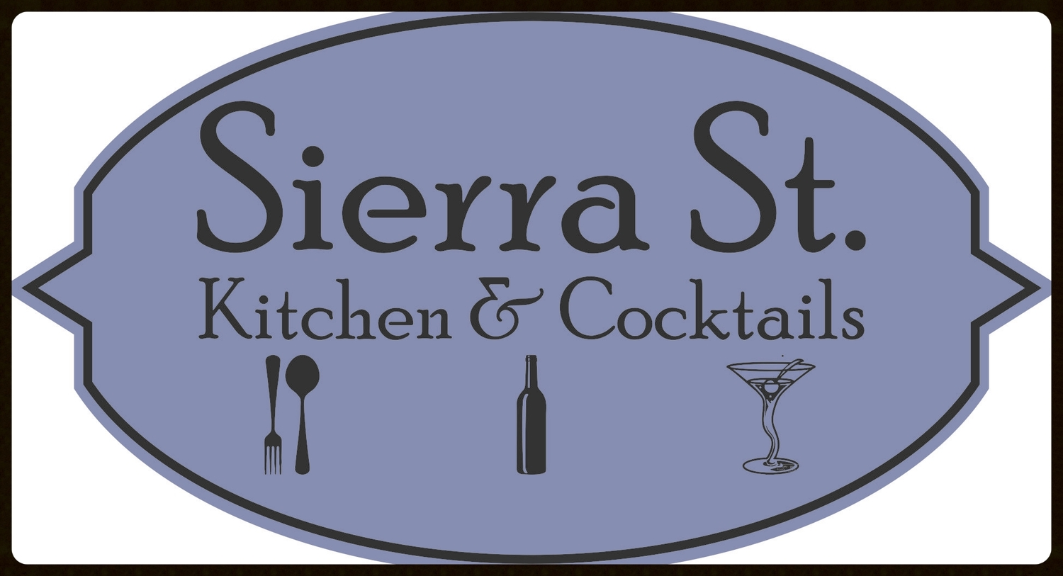 Sierra St. Kitchen & Cocktails