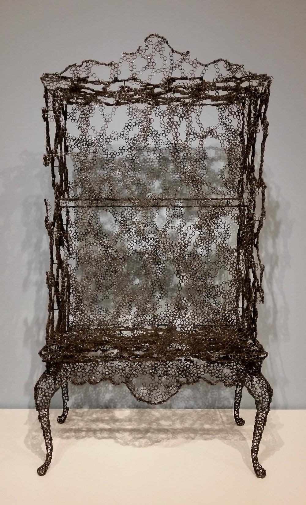 'Cabinet' by Tuomas Markunpoika
