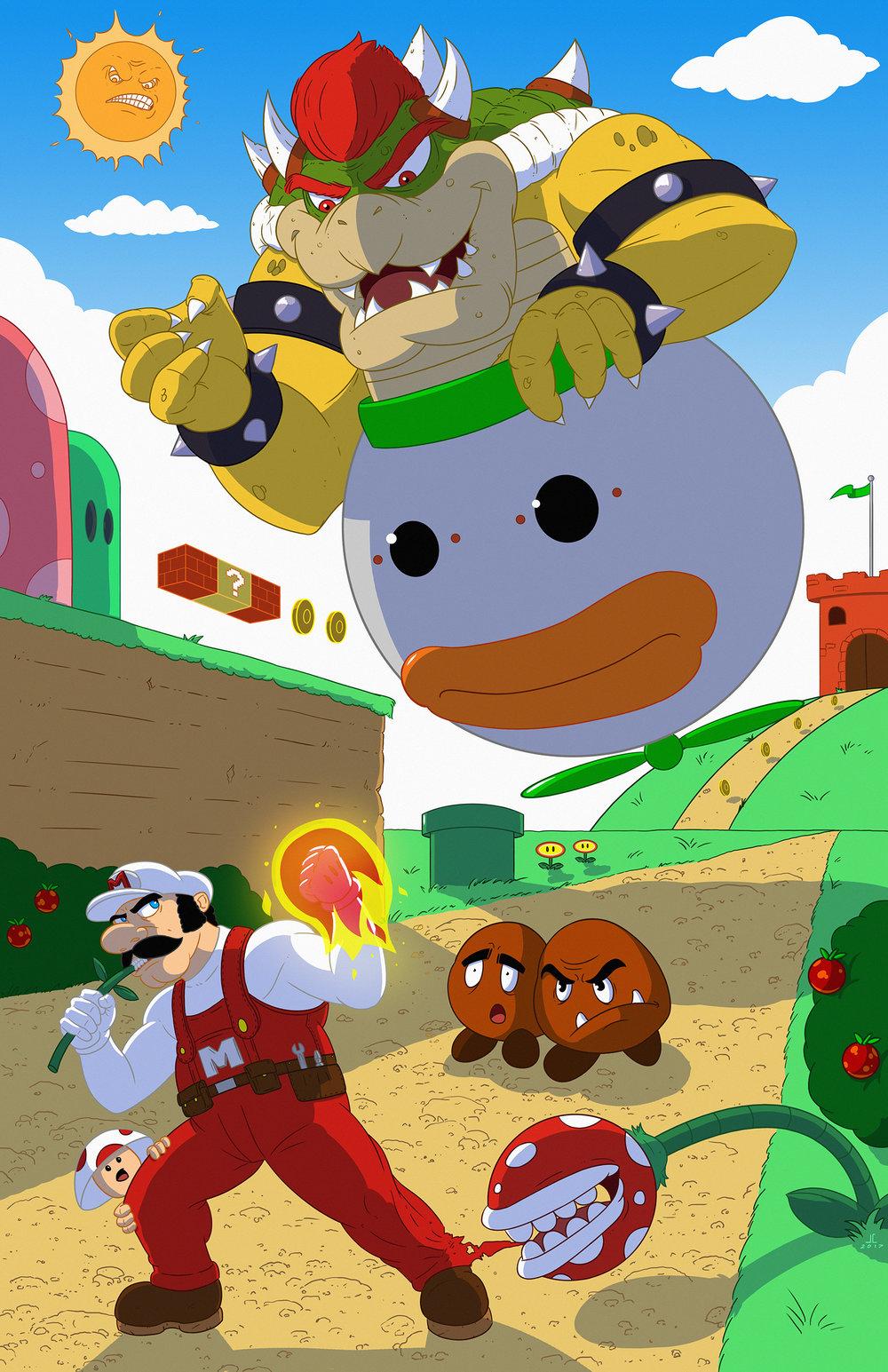 Jon-Caron-Super-Mario-Bros-Poster-Nintendo-JC-Art.jpg