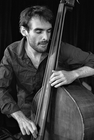 James Dale-Bass - James Heazlewood Dale is from Sydney, Australia. He began to focus on playing jazz double bass when he was accepted into the Sydney Conservatorium with a full scholarship. After receiving a first class honors he relocated to Boston to study at Berklee School of music with a further full scholarship.Playing with some of the world's top jazz musicians such as Maria Schneider, Terence Blanchard, George Garzone, Dave Douglas, Ernie Watts and Will Vincent, he continues to be extensively active in the Boston music scene.
