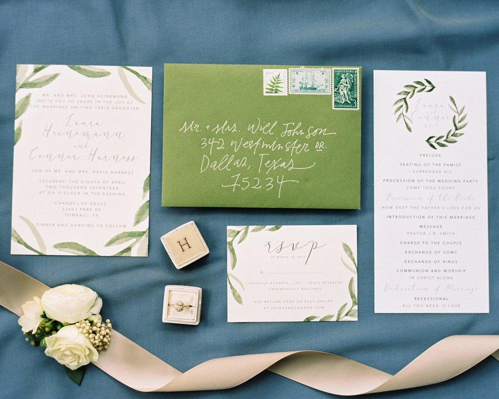 A simple way to get custom invitations for all your celebrations -