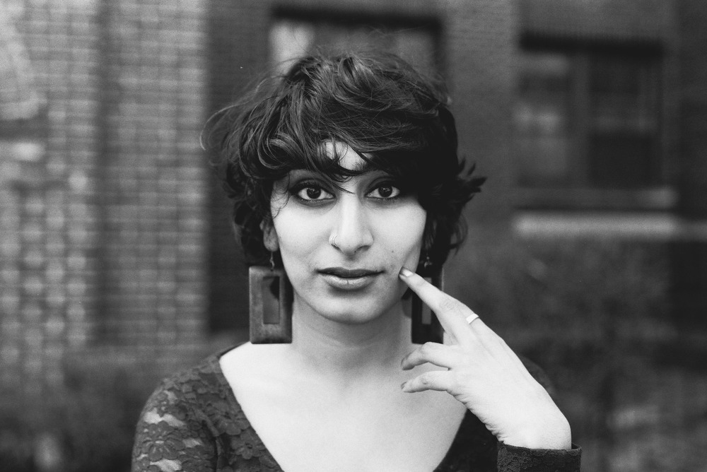 "FATIMAH ASGHAR  is a nationally touring poet, photographer and performer. She created Bosnia and Herzegovina's first Spoken Word Poetry group, REFLEKS, while on a Fulbright studying theater in post-violent contexts. Her work has appeared or is forthcoming in POETRY Magazine, PEN Poetry Series, The Paris-American, The Margins, and Gulf Coast. She is a Kundiman Fellow and a member of the Dark Noise Collective. Her chapbook ""After"" was released on Yes Yes Books fall of 2015."