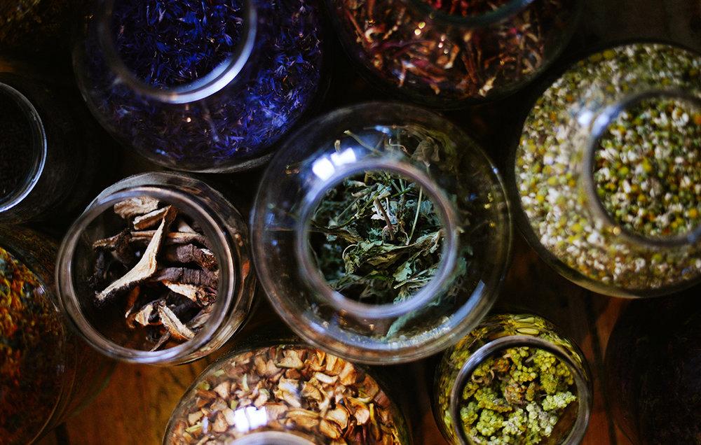 Lauku Tea Blog // How to Best Preserve Your Tea