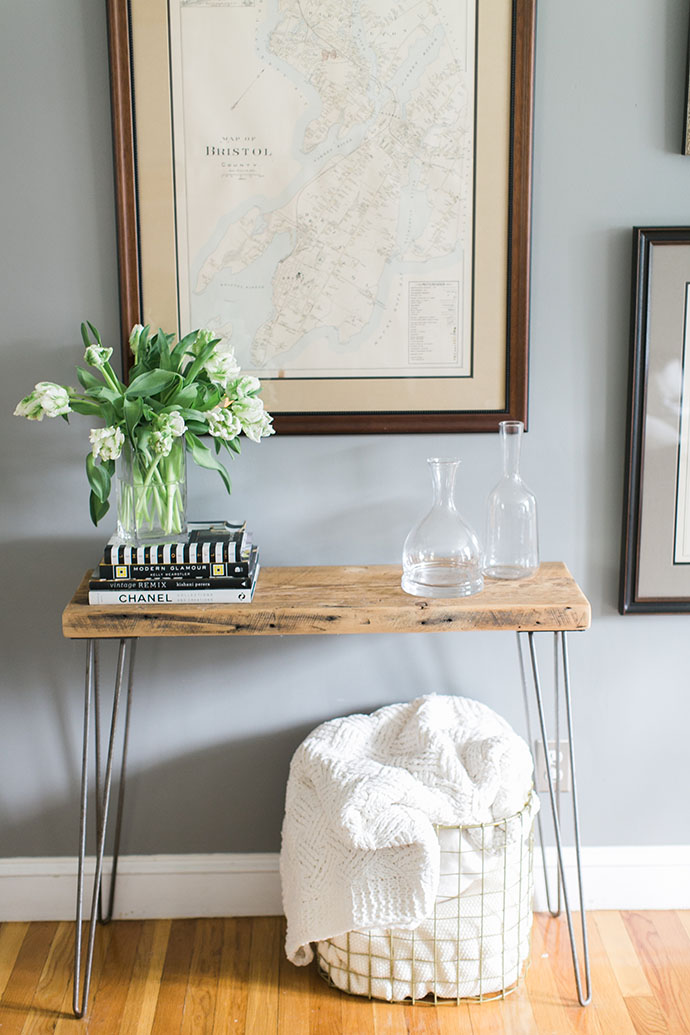 Abby Capalbo's home is my inspo! VIA GLITTER GUIDE