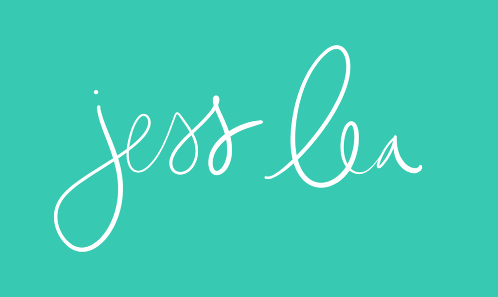Boutique Branding & Logo Design Shopify | Jess Lea Boutique