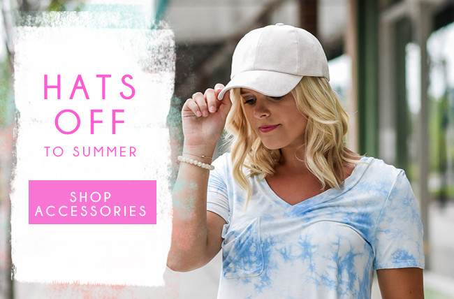 Shopify Boutique Womens Clothing Website Design and Logo Design