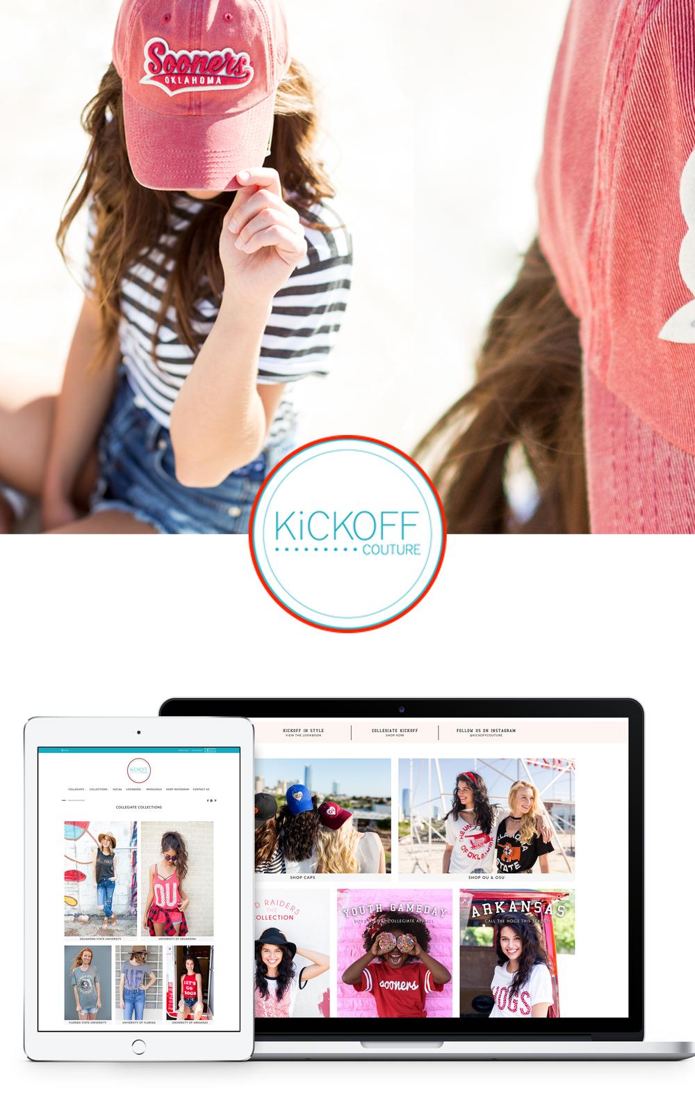 Shopify Web Design Boutiques Wholesalers