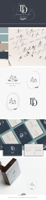 Home Decor Branding   Custom Shopify Web Design   Baton Rouge & New Orleans, Louisiana