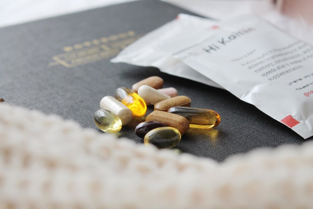 Care Of Vitamins | Mental Health and Fitness