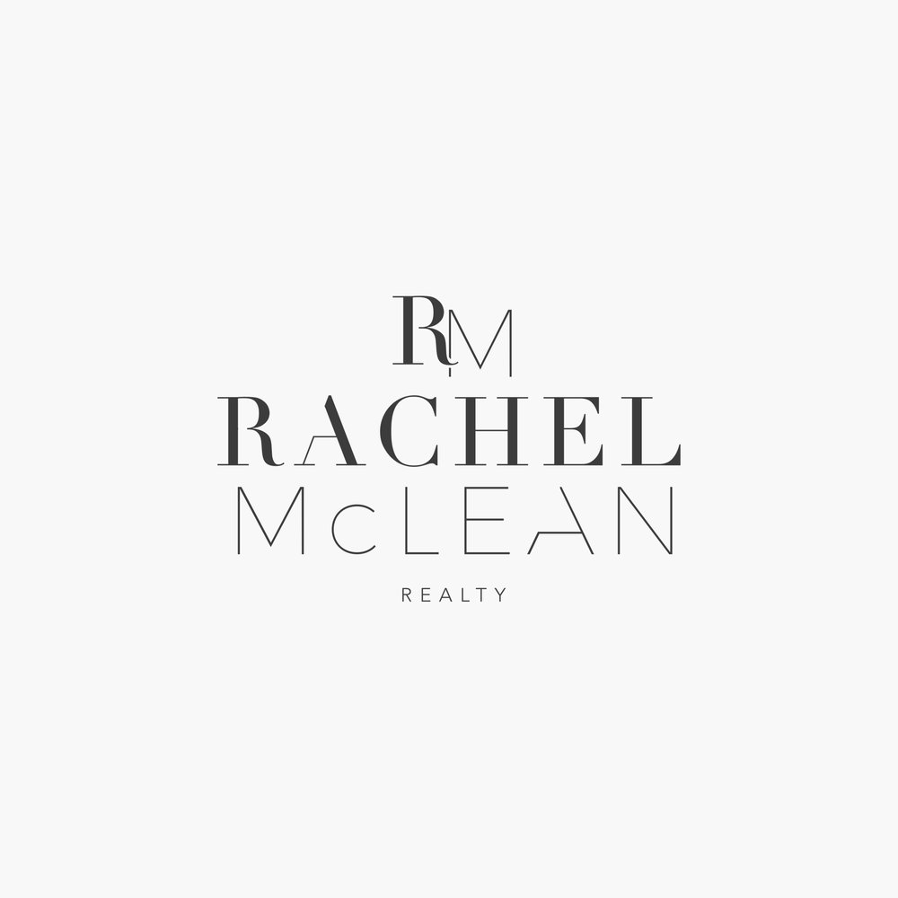 rachel mclean  luxury real estate branding