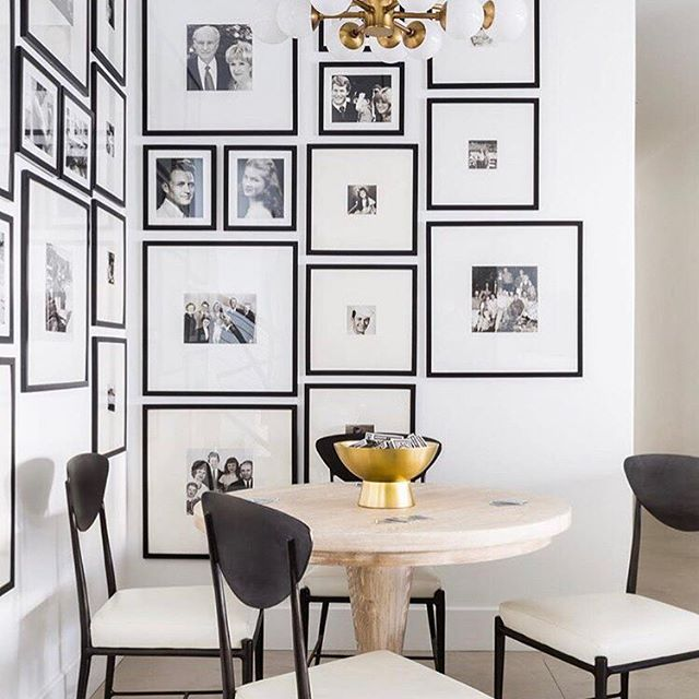 When you add this beauty to a client moodboard and then see @em_henderson regram it, it feels a little meant to be. How insane is that gallery wall? Total office inspiration. ⠀⠀⠀⠀⠀⠀⠀⠀⠀ I'm definitely feeling this wall for my new office space. ⠀⠀⠀⠀⠀⠀⠀⠀⠀ Image via @alyssarosenheck for @nicoledavisinteriors . . . . . . . .  #howyouhome #homegoods #homebeautiful  #interiordesign #gallerywall  #wednesdays  #theeverygirltravels #theeverygirlathome #theeverymom #darlingdetails #darlingdaily #liveauthentic #handsandhustle #momtrepreneur #thegramgang #webdesigner #brandingdesign #loveyourhome #hgtvmagazine #hgtv #designlove #designlovefest #tuesdaymorning #inmyhome #designyourlife #thescoutguide #designerlife #ltkunder100 #ltkhome #shopify