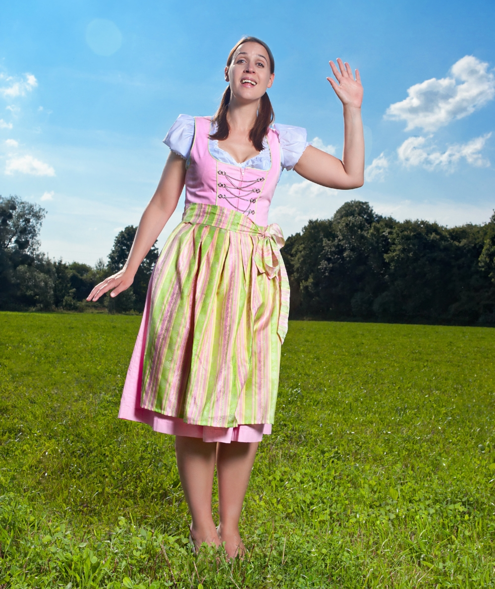 Beginner Musical Theatre Training Class The Sound of Music