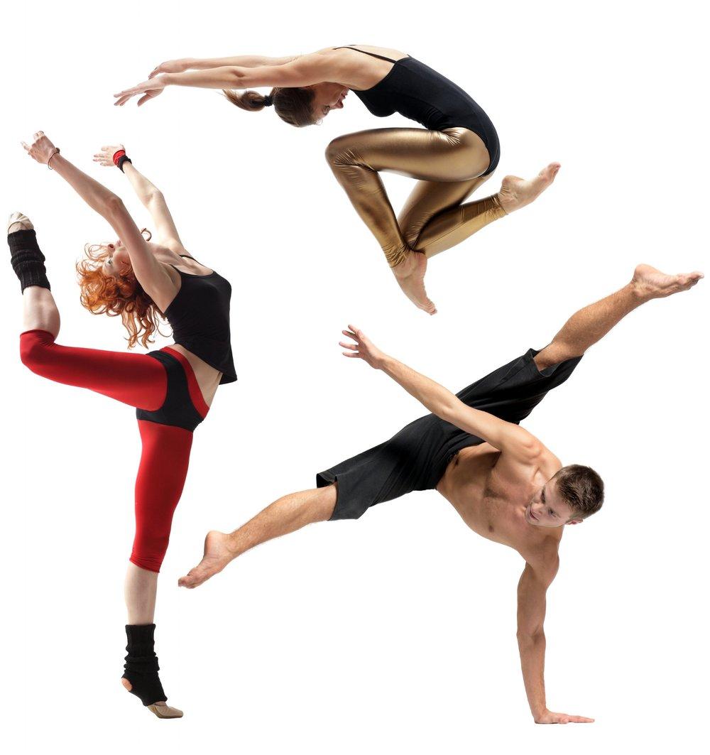 Ballet, Tap, Jazz, Hip Hop and Lyrical
