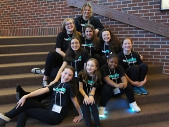 A Cappella! - InnOVATION Arts Academy attends Voices in Harmony