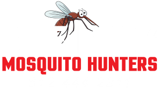 Bite Back Mosquito Hunters