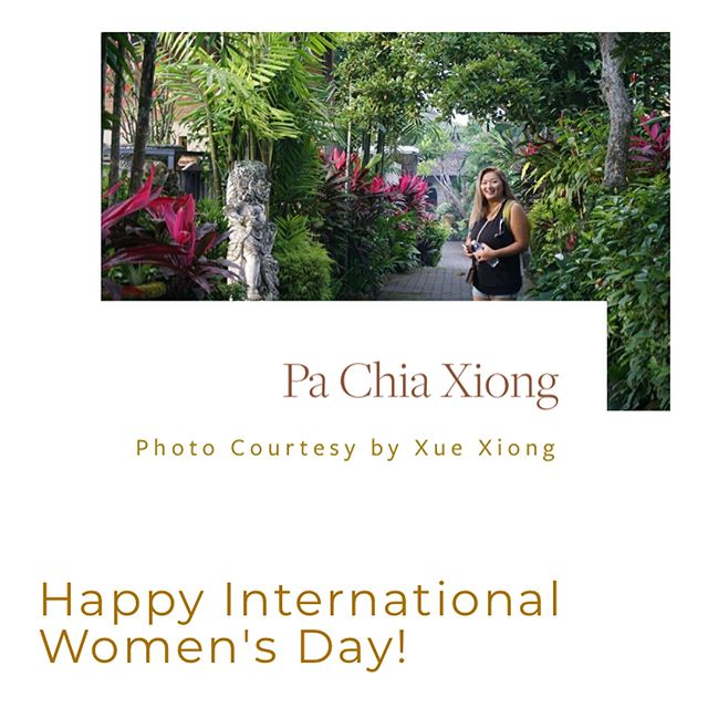 Thank You @xiongnancyx for the feature on Sisterhood. Happy International Women's Day! Read more about it at www.nancyxiong.com/sothblog  #blog #sisterhood18 #internationalwomensday #pachiaaa #portraits #mn #pachiaxiong #goldenfriends #j4 #hmong #arts #photographer #graphicdesigner