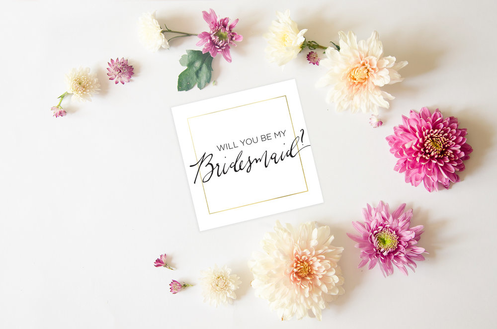 BridesmaidProposalAskCard