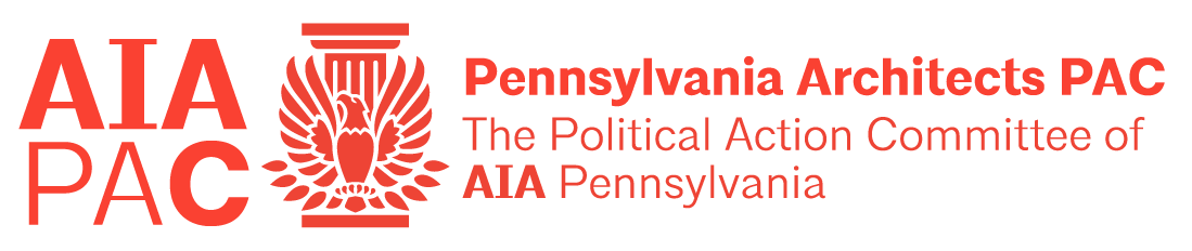 AIA PAC: The Pennsylvania Architects PAC