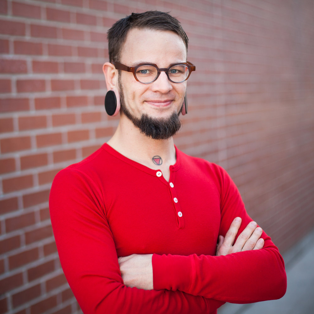 Jared Geurts  - Owner &Practitioner