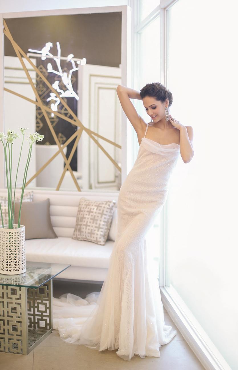 Großzügig Macys Brautjungfer Kleid Ideen - Brautkleider Ideen ...