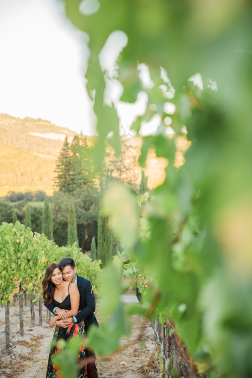 sunset-golden-hour-couple-photoshoot-san-francisco-napa-valley-winery