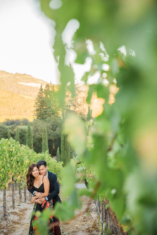 sunset-golden-hour-couple-photoshoot-san-francisco-napa-valley-winery