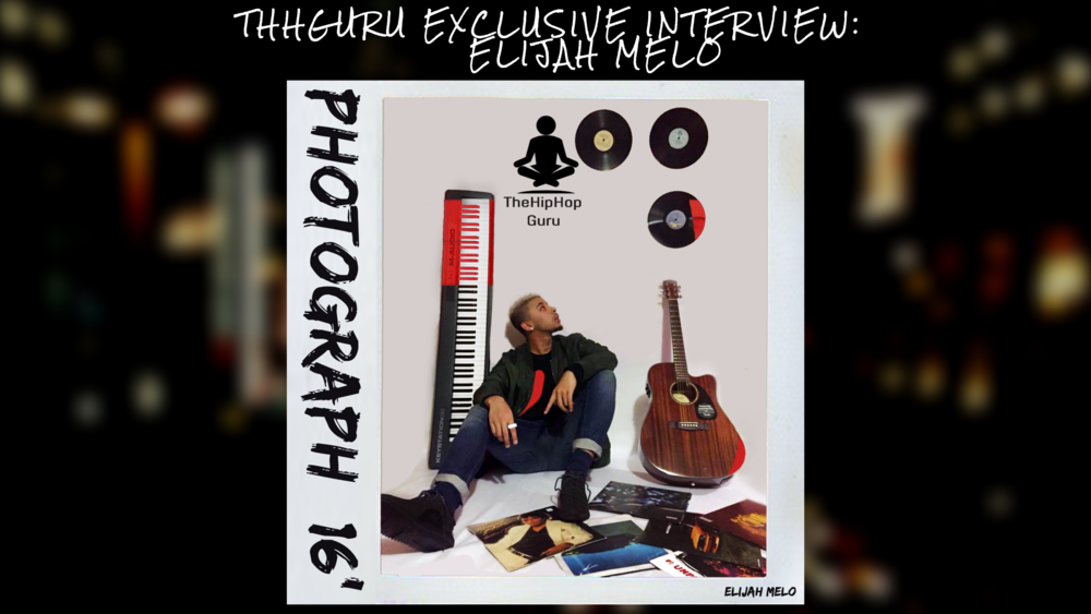 THHGURU x Elijah Melo Exclusive Interview