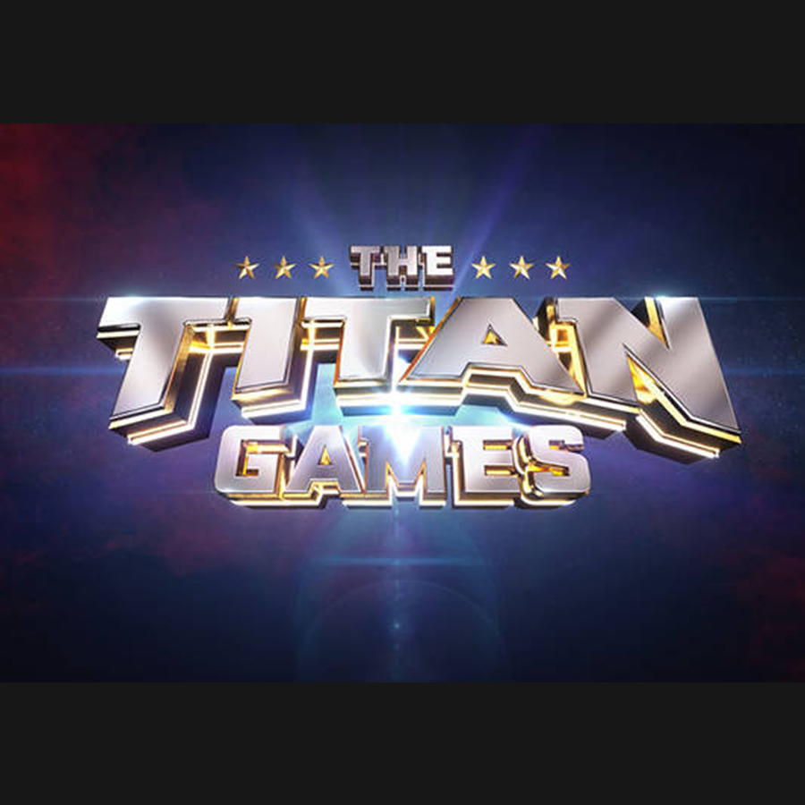 Titan Games on NBC    Filmed content featured on Titan Games.