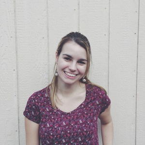 Becca Hill Becca is a second year BSSM student who is passionate to see others come into the knowledge of who Jesus is and how he loves them. She loves adventure and leading us in worship on the piano or flute.