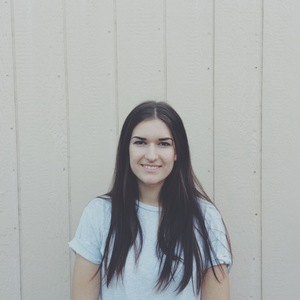 Saskia Hoose Saskia is a first year student at BSSM. Originally from Germany, she plays djembe and cajon on our worship teams. Saskia also has a great passion for the Word of God and desire to see others know Jesus as a close friend.