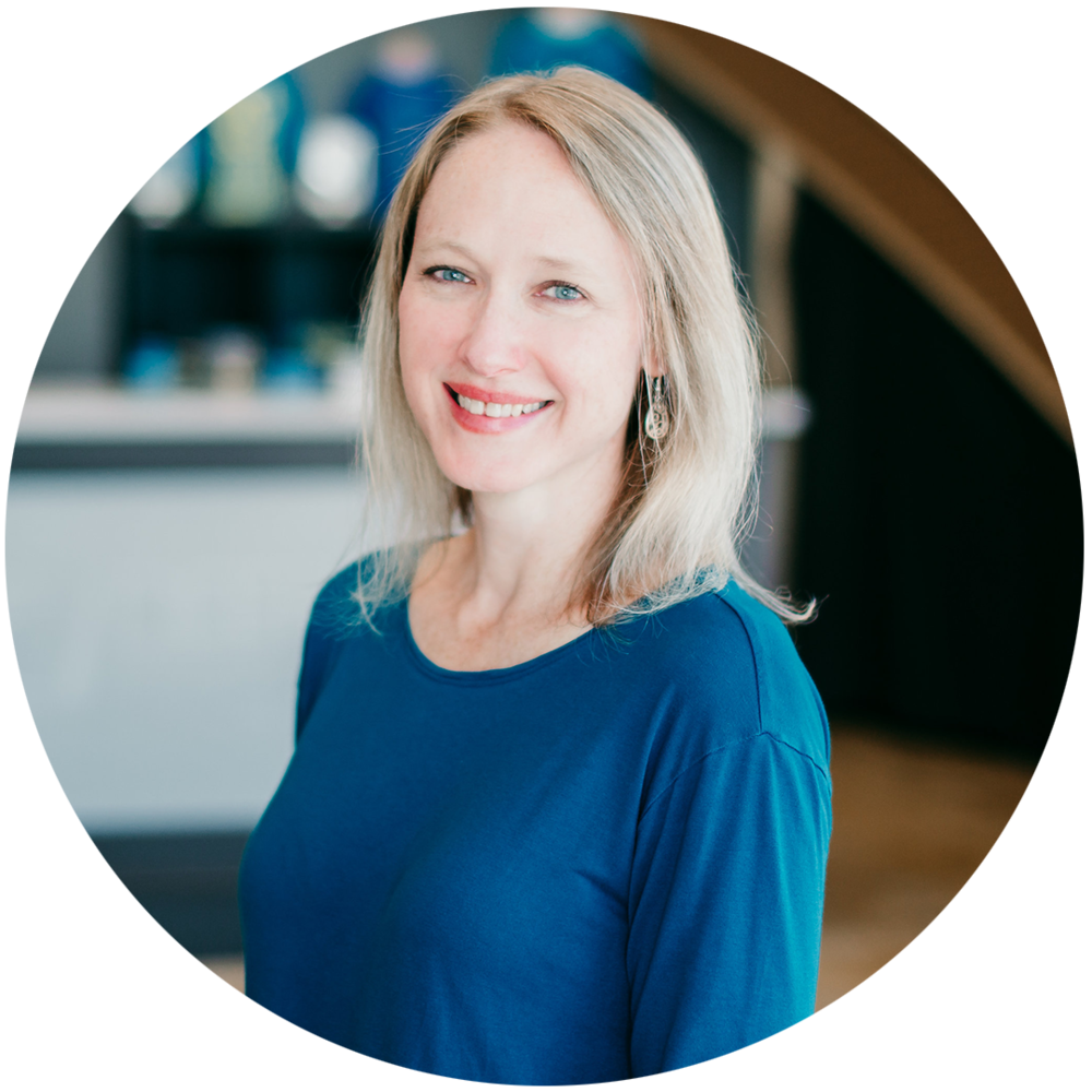 Marla Beyer // Special Needs Ministry Director