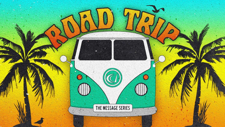 Road Trip   Enter The Navigator — Deep Creek Community Church