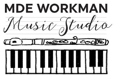 MDE Workman Music Studio