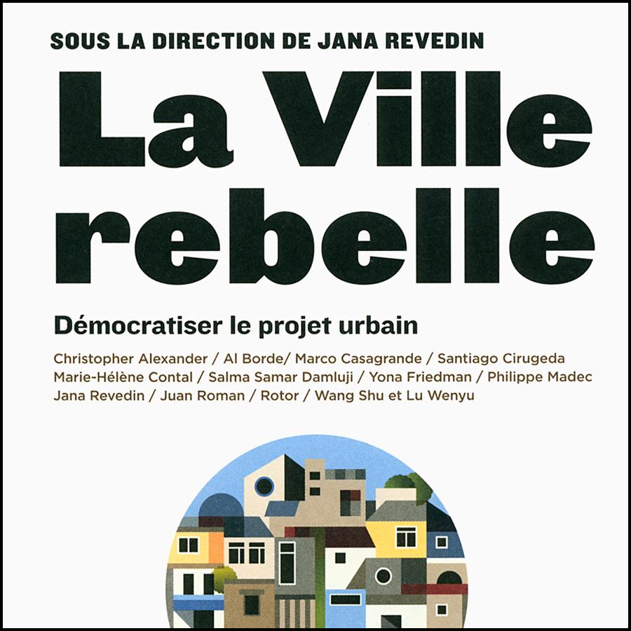 Ensayo para el libro La Ciudad Rebelde