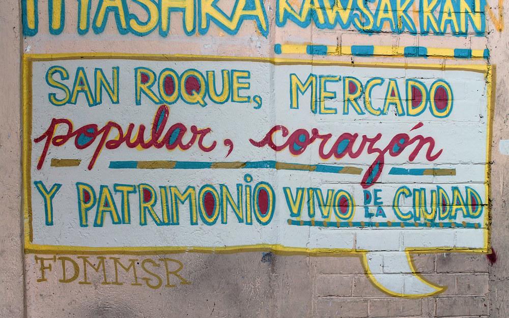 X LABORATORIO CIUDAD DE QUITO - Quito, Ecuador2015
