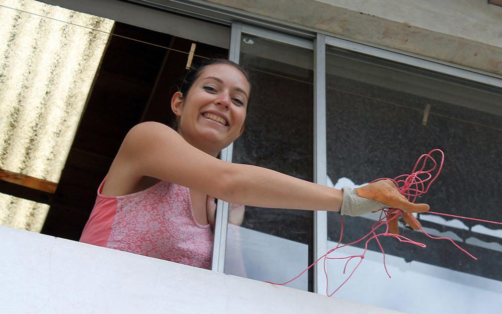 Marta Petteni, IT