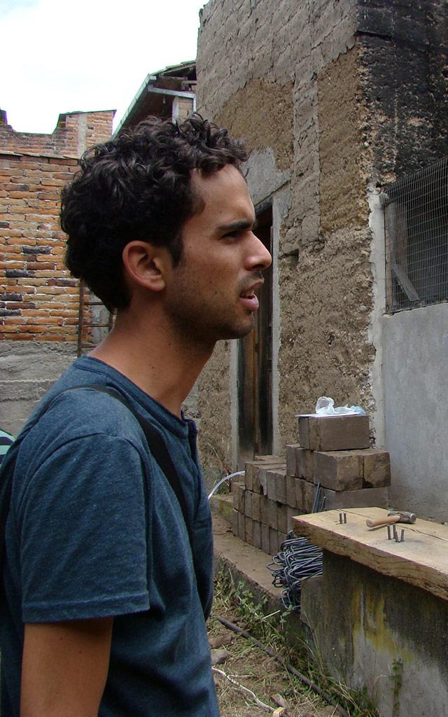 José Guerrero, EC