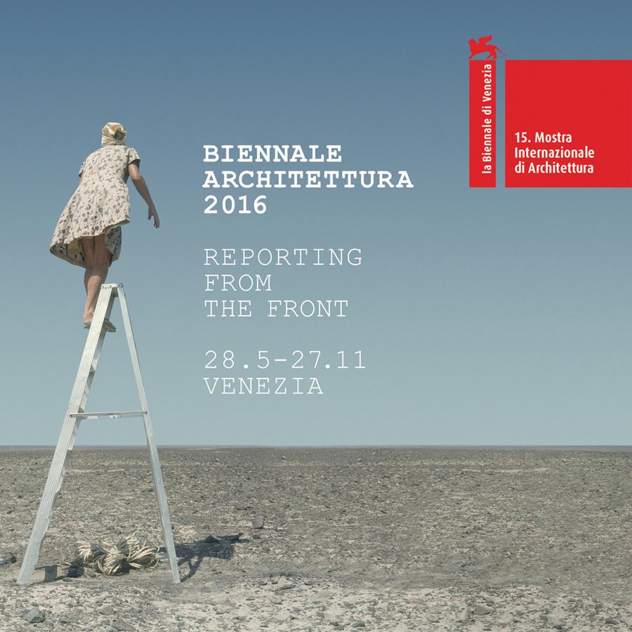 2016.05.24    Dark Resources    Exposición_Exhibition  La Biennale di Venezia  Venecia_Venice, Italia_Italy