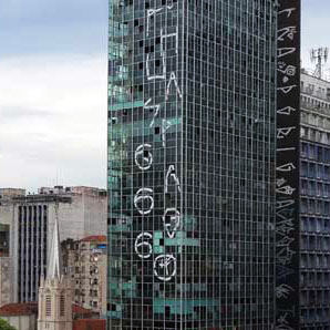 Fabrica Social Social Factory Sao Paulo-Brasil