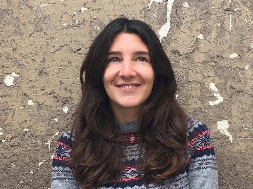 Ippolita Barnato, IT